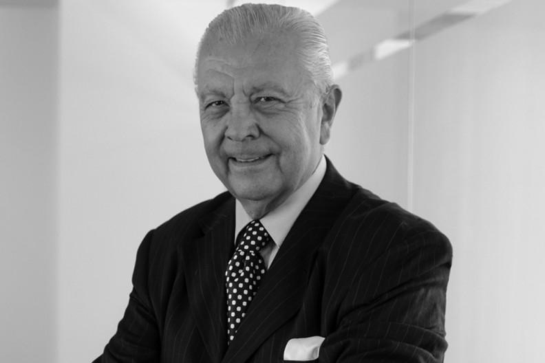 Sergio Romero P.