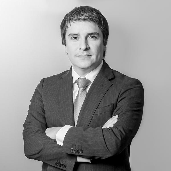 Pablo Ramírez M.