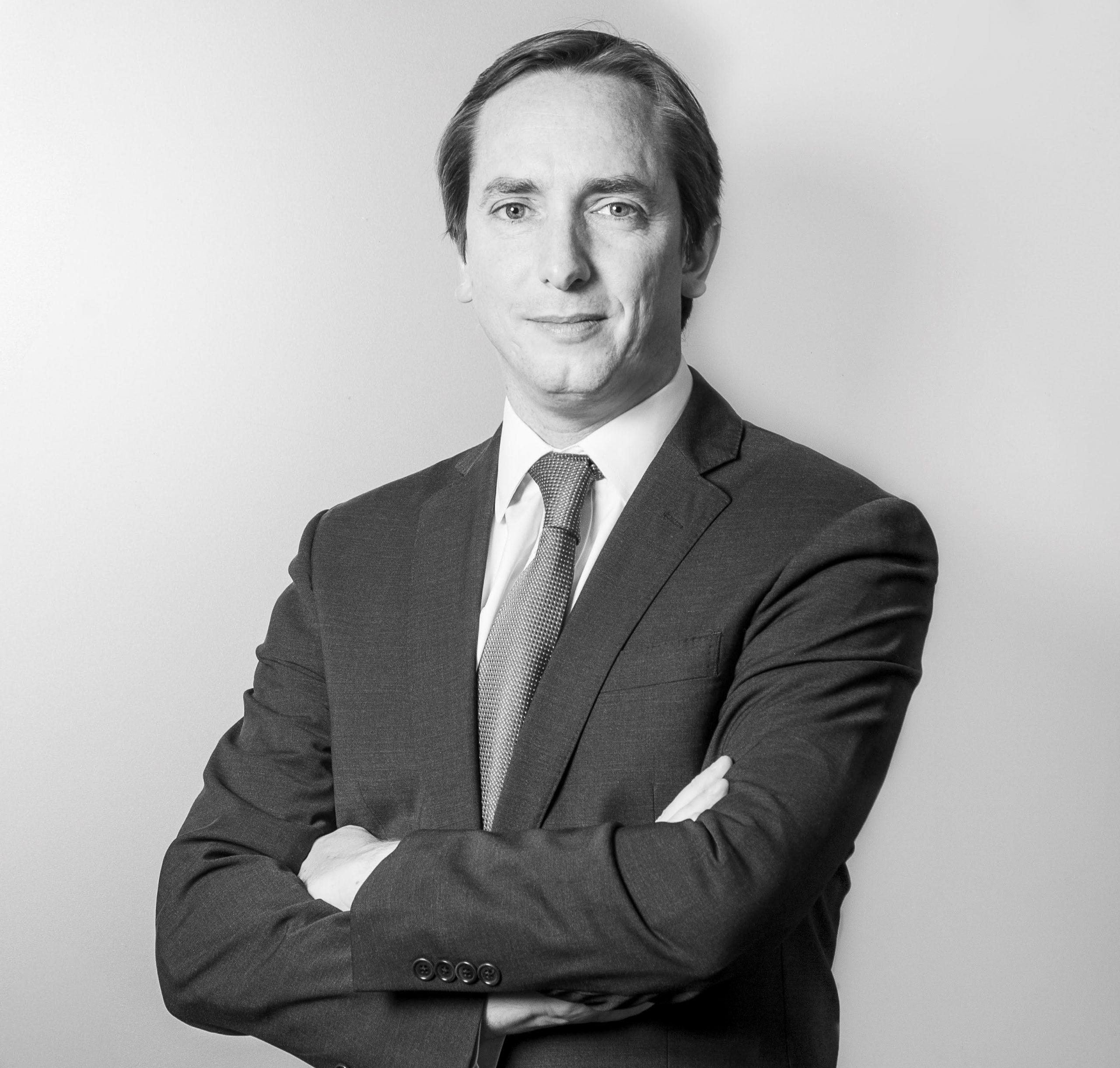 Alejandro Montt R.